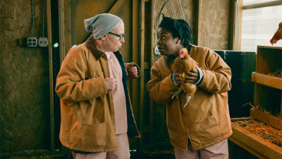 Orange Is the New Black 07x08 : Baker's Dozen- Seriesaddict